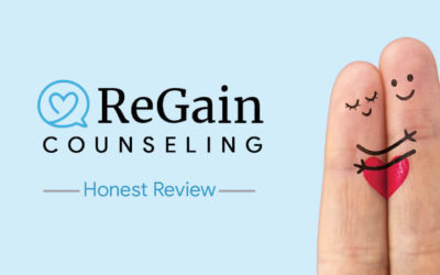 Regain Counseling review