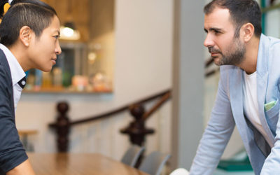 Signs you are using passive aggresive behavior
