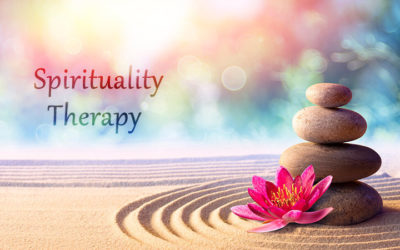 Spirituality-Therapy