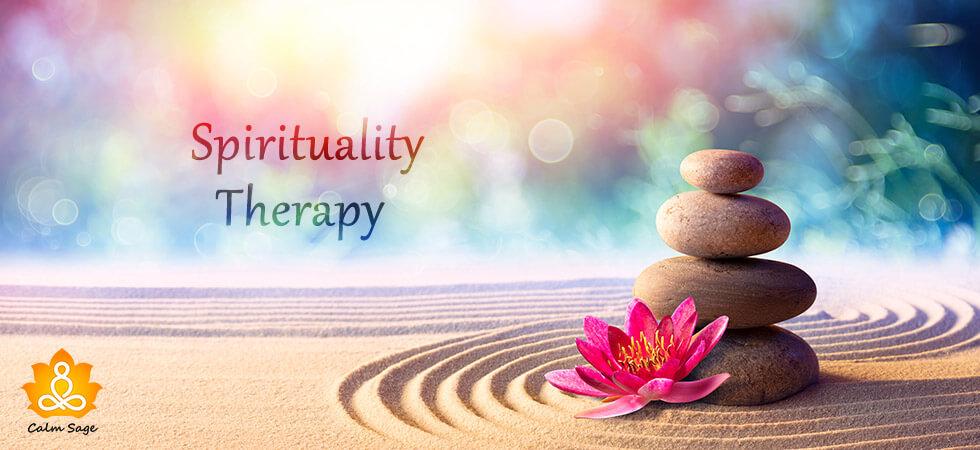 Spirituality-Therapy