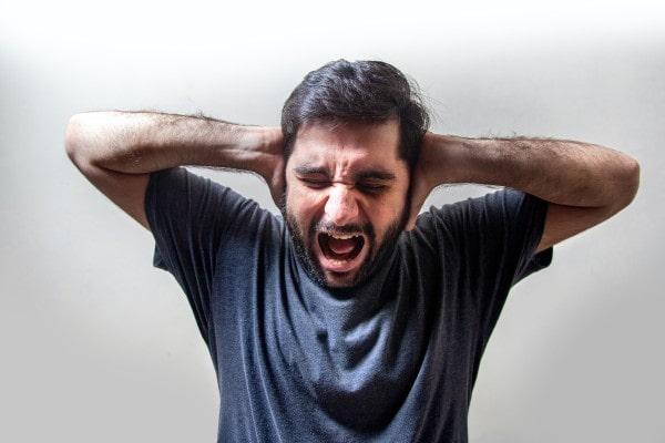 Symptoms Of Intermittent Explosive Disorder
