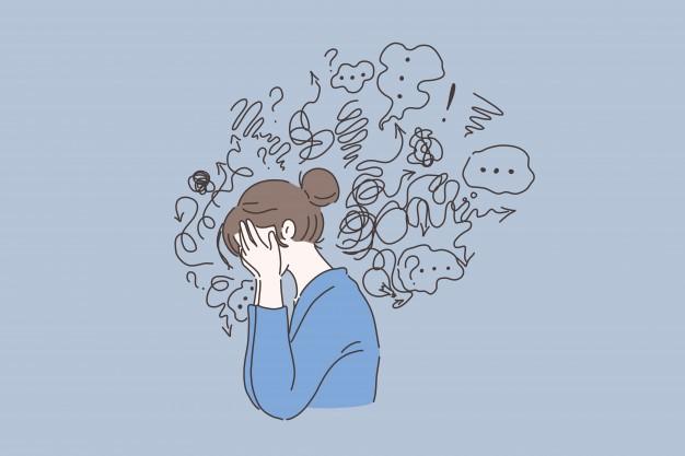 Symptoms of Endogenous Depression