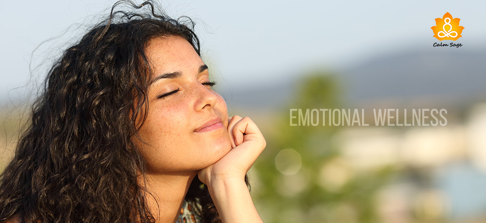 Ways To Improve Your Emotional Health