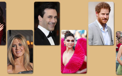celebrities Who Have Taken Therapy