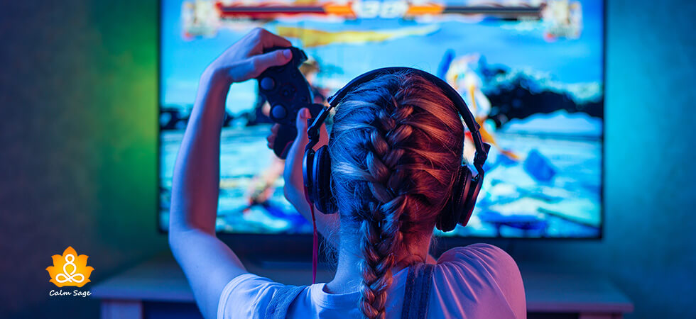 how video games affect mental health