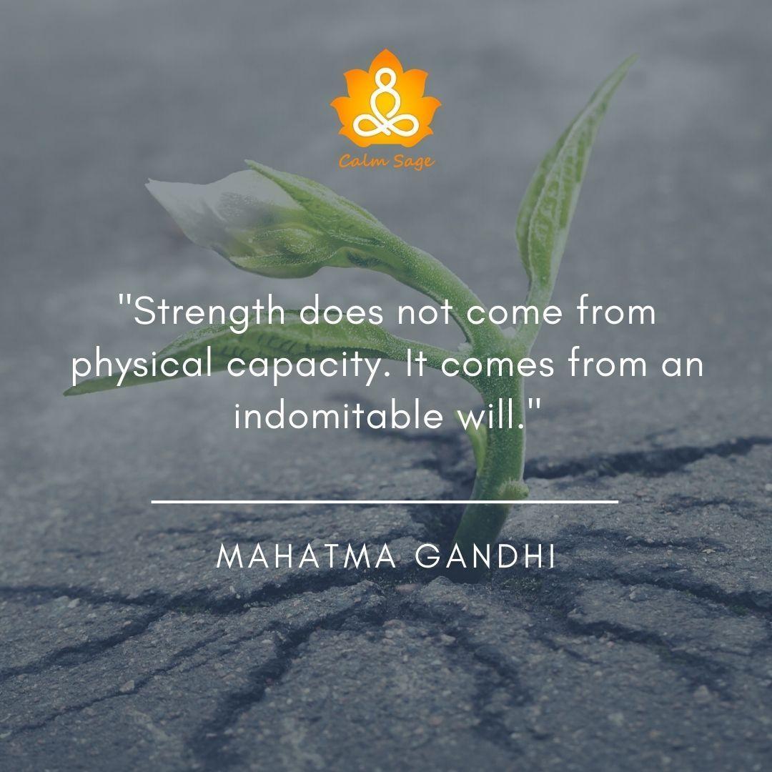 physical capacity
