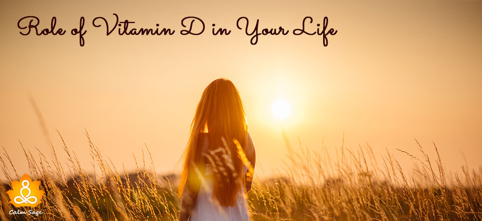 role of vitamin d in your life