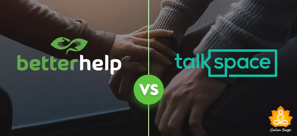 which is better between talkspace and betterhelp