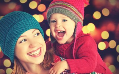 5 Best Ways to Help Your Child Beat Winters Blues