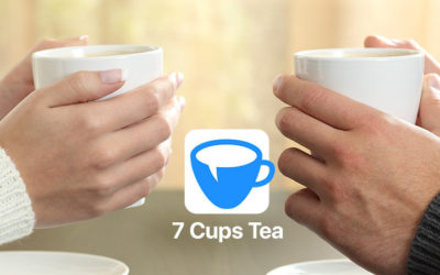 7 Cups of Tea Review