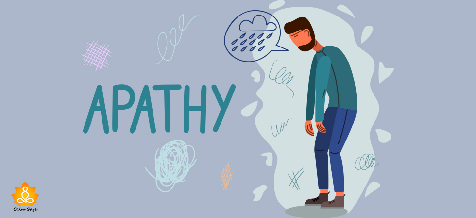 Apathy signs causes and treatment
