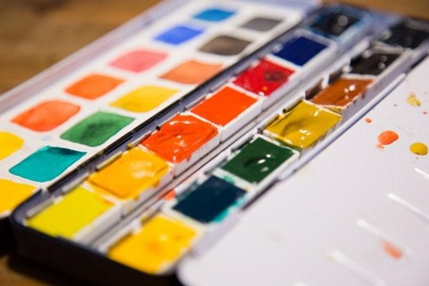 Benefits Of Color Therapy