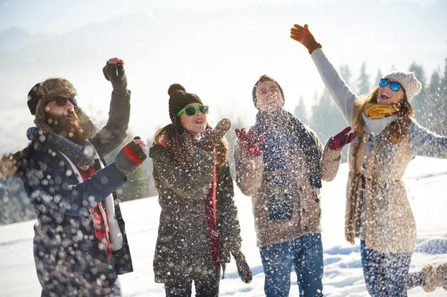 Coping Strategies for Winter-related phobias