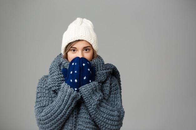 Fear of Cold