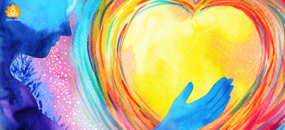 Healing With Colors What Is Color Therapy & How It Helps