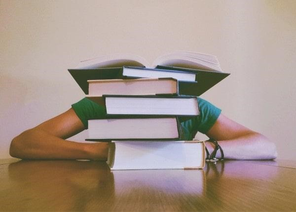 How Does Exam Stress Feel Like