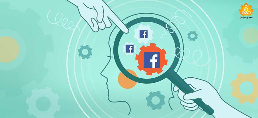 Optimizing Facebook for mental health