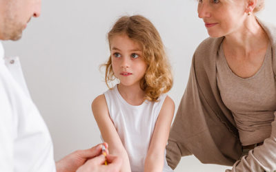 PTSD in children