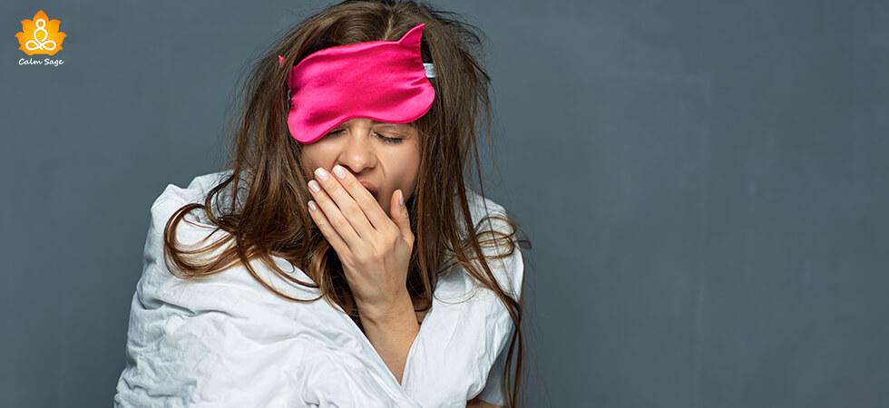 Parasomnia Sleep Disorderment