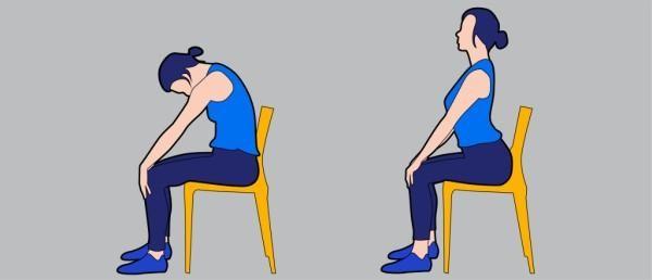 Seated Stretch