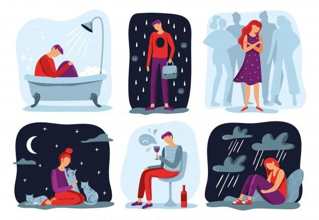 Symptoms of Chronic Loneliness