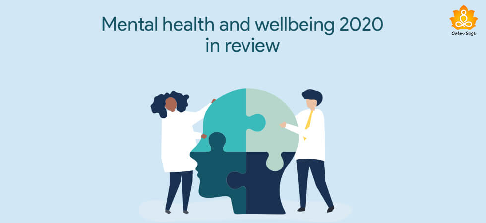 mental health and wellbeing of 2020