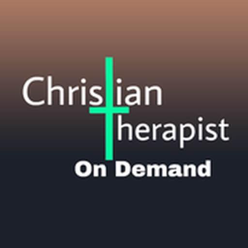 Christian Therapist on Demand