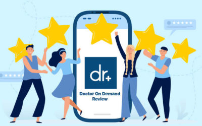 Doctor On Demand Review