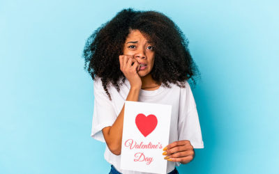 How To Deal With Valentine's Day Anxiety