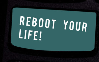 How to reboot your life when it seems boring