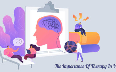 Importance Of Therapy In Your Life
