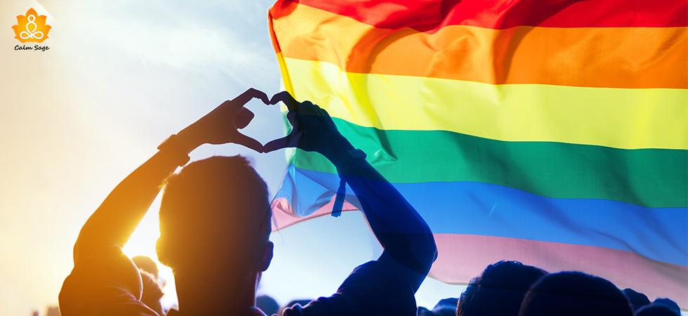 LGBTQ Anxiety and depression