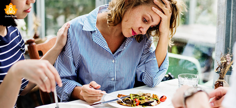 Rumination Disorder: The Unheard Eating Disorder You Need To Know About