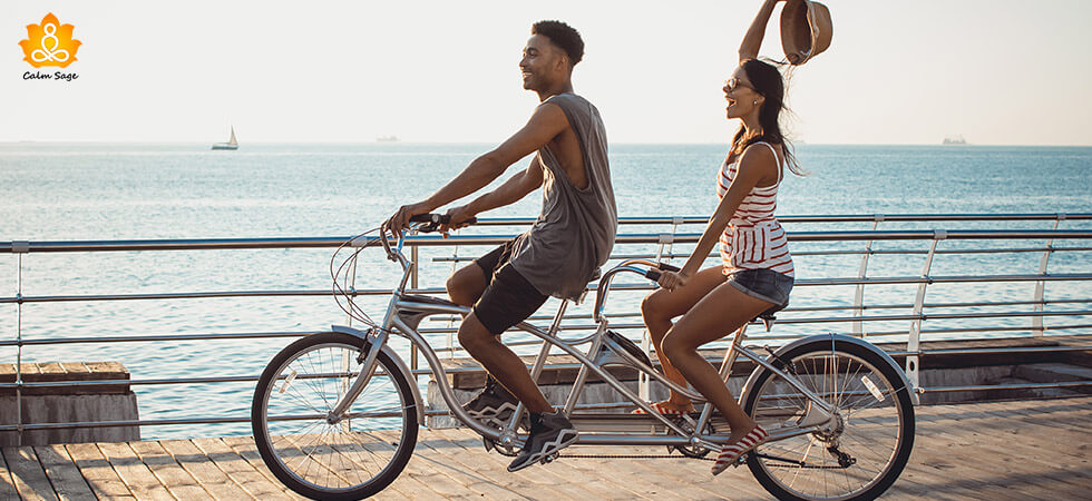 Tips To Set Healthy Boundaries When Dating