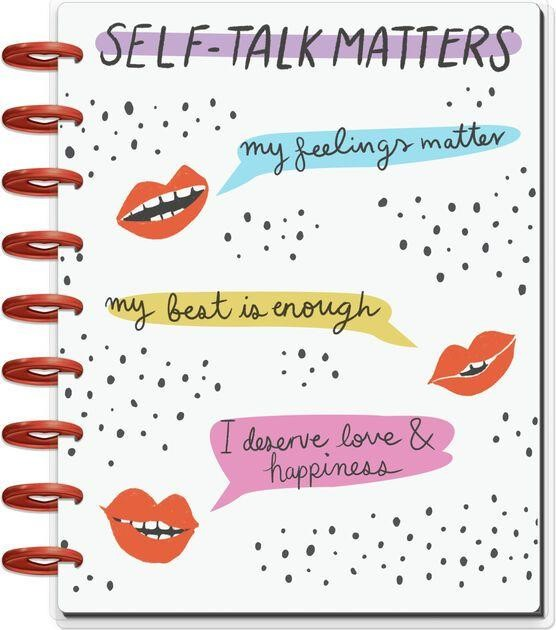 All The Feels Guided Journal