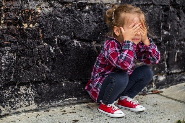 Common Types Of Childhood Anxiety Disorders