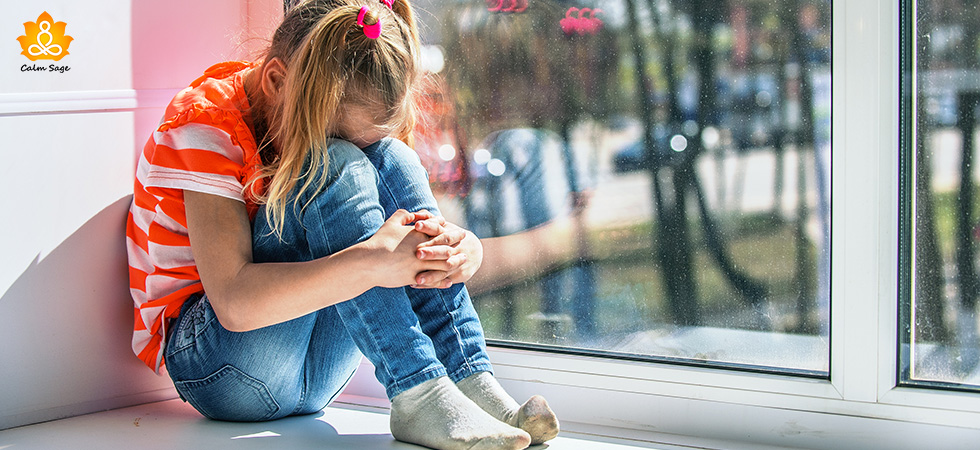 Does My Child Have Anxiety