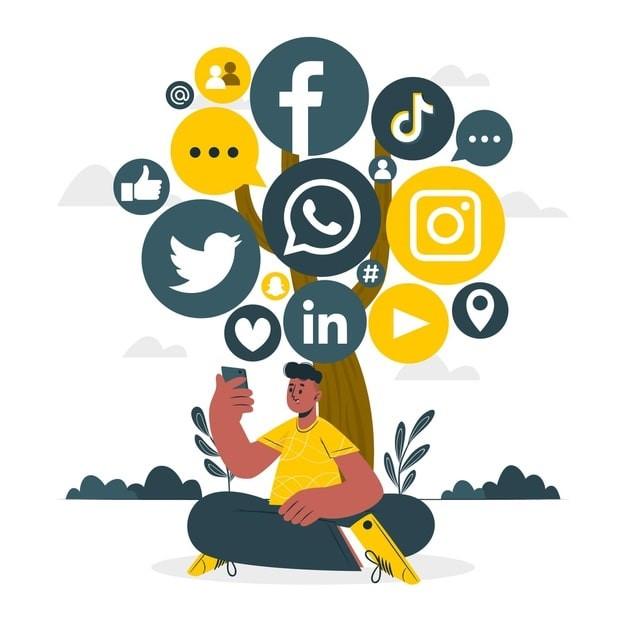 Doing A Social Media Detox