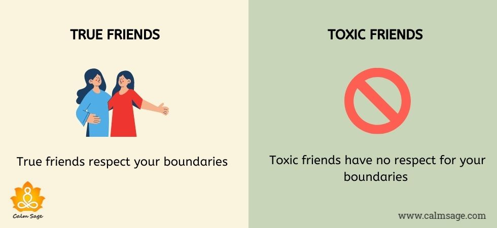 Don't Respect Your Boundaries