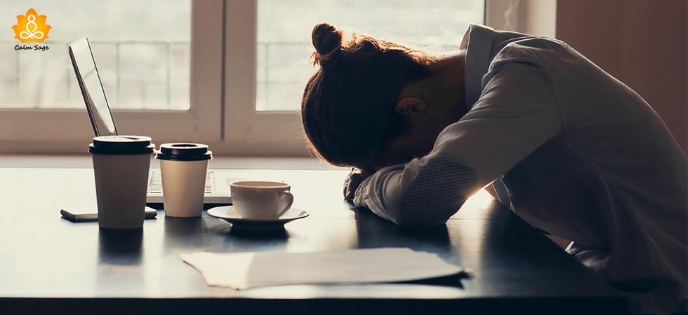 Fatigue & Tiredness