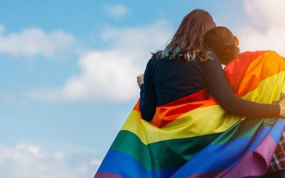 Mental Health & LGBTQ+
