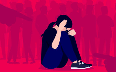 Quick & Interesting Facts About Social Anxiety Disorder That You Should Know