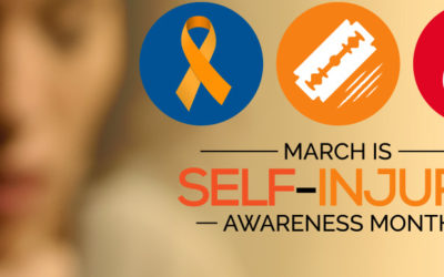 Self-Injury Awareness Month