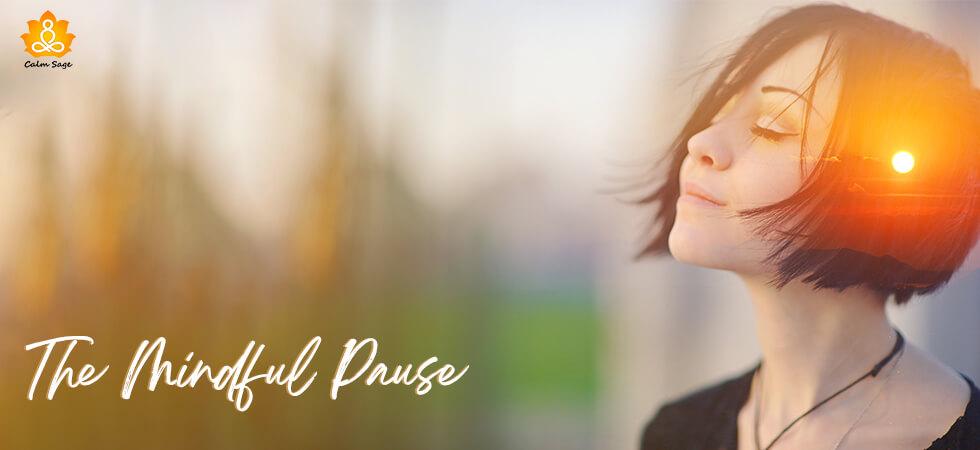 Take a Mindful Pause
