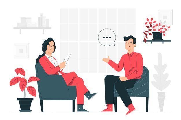 Talk To HR
