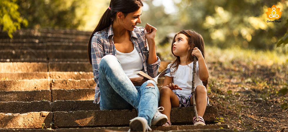 Team Method of Calm Parenting