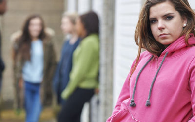 Top social issues that teens face today