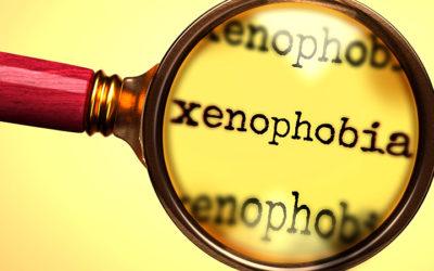 Understanding Xenophobia
