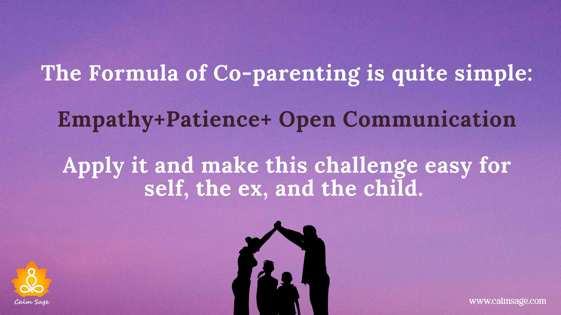 guide on co-parenting