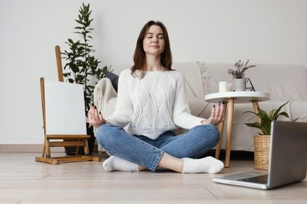 Benefits Of Mindfulness-Based Stress Reduction